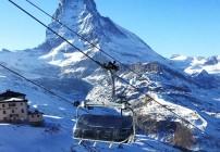 Escort Zermatt, Escort Wallis privat