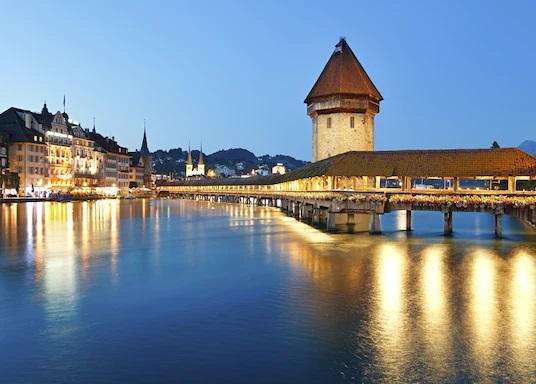 Escort Luzern Lea Adore