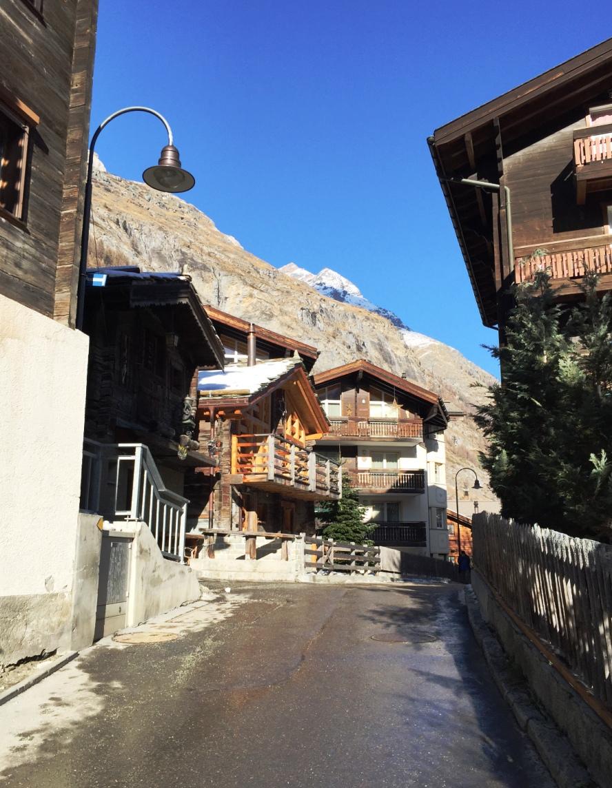 Zermatt escorts